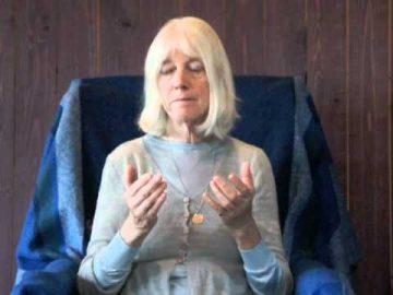 Jacqueline on Meditation